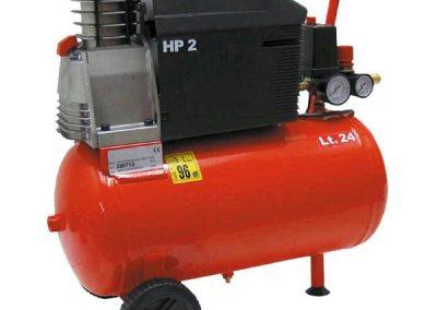 kompresor 25l